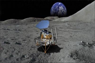 NASA chooses nine companies to bid on flying to Moon