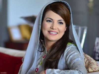 Former wife of PM Imran Khan, Reham Khan tweets