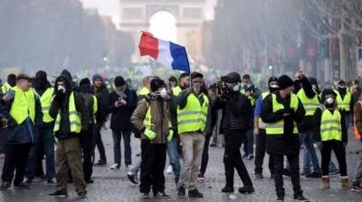 France may impose state of emergency in the country: Government spokesperson
