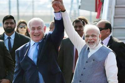 India taking cues from Israel in new forms of repression in occupied Kashmir
