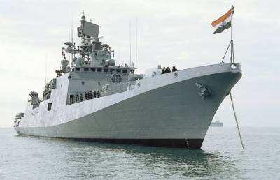 Indian Navy to acquire stealth warships worth $1 billion