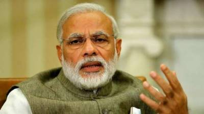 Indian PM Modi gets a strong snub from several US Groups