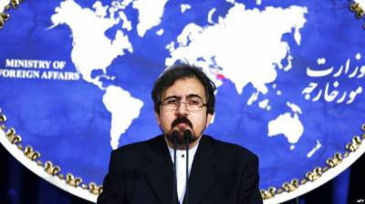Iran says missile program defensive, not in breach of UN resolutions