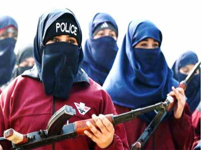KP govt starts introducing reforms for women in police dept