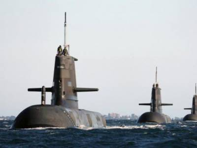 Pakistan to manufacture advanced versions of submarines for Navy