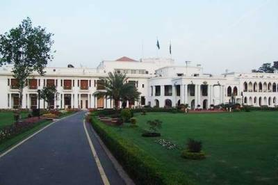Punjab government mulls three options over Governor House Lahore