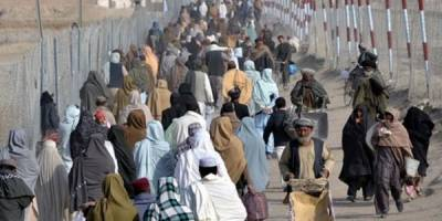 Repatriation of Afghan refugees suspended due to winter season