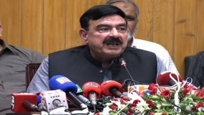 Revenue of Rs2b generated during first 90 days of his tenure: Rashid