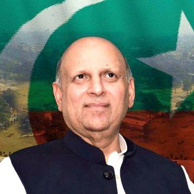 Special attention being paid to provide maximum facilities to masses: Sarwar
