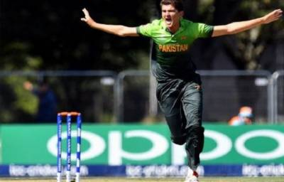 Sports- Pakistani Pacer Shaheen Shah Afridi gets a good news