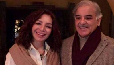 Tehmina Durrani raises serious concerns about her husband Shahbaz Sharif