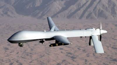 Top Afghan Taliban Commander killed in US drone strike