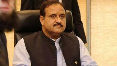 Youth precious asset of country: Buzdar