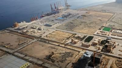 $8 billion investment expected in Gwadar