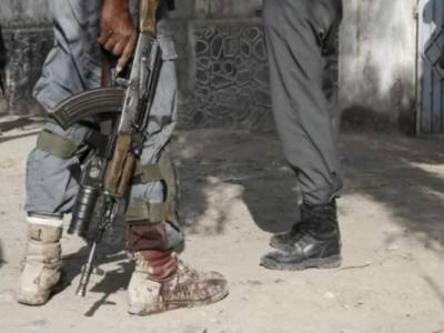 Afghan Police Chief killed by Afghan Taliban in a deadly attack