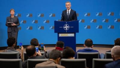 Afghan Taliban to take over if NATO leaves Afghanistan, admits NATO Secretary General