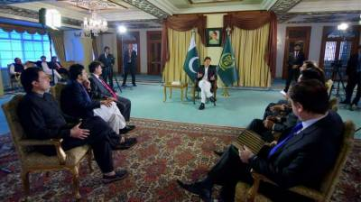 All indicators of Govt performance moving in positive direction: PM