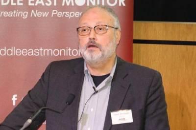 CIA chief to brief lawmakers on Khashoggi murder: senator