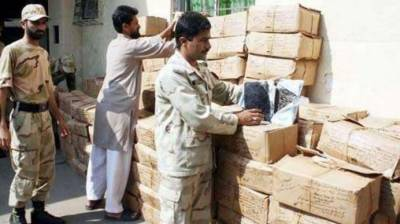 Director ANF vows to free Balochistan of drugs