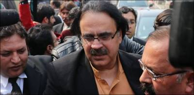 Dr Shahid Masood faces yet another blow