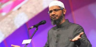 Islamic preacher Zakir Naik hits out at Indian government, targeted for spreading Islam in India