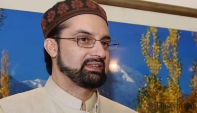 Mirwaiz Umar Farooq arrested in Srinagar