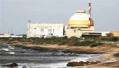 Pakistan to have two Nuclear Power plants worth 2200 MW ready in next three years