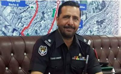 PM Khan approves a huge package for SP Tahir Khan Dawar family