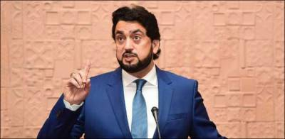 Provinces playing effective role in anti-encroachment drive: Afridi