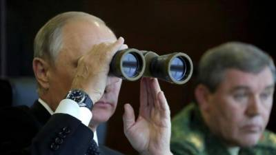 Russia to hold 4,000 military exercises of different scales in 2019