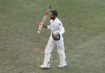 Test Cricketer Mohammad Hafeez likely to call it a day