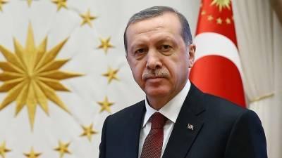 Turkish President criticizes Washington's sanctions on Venezuela