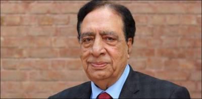 Ataul Haq Qasmi levels serious allegations against PML N leader Maryam Aurangzeb