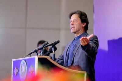 CJP Justice Saqib Nisar laid foundation stone of Naya Pakistan: PM Khan