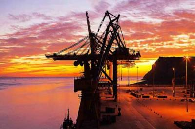 CPEC: $8 billion foreign investment in Gwadar expected