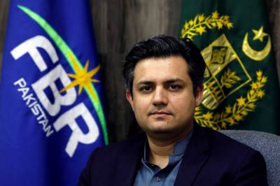 Govt making efforts to bring reforms in tax system: Hammad