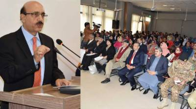 India has no right to comment about CPEC, says AJK President