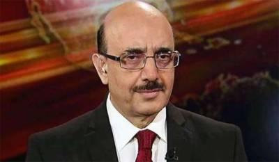 India has no right to speak against CPEC: Masood