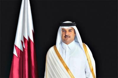 Middle East Qatar ties