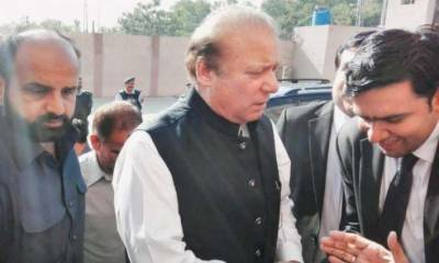 Nawaz summoned today to testify in Flagship Investment reference