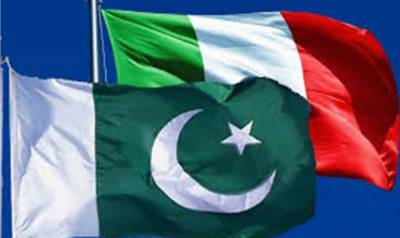 Pakistan and Italy ink an important accord