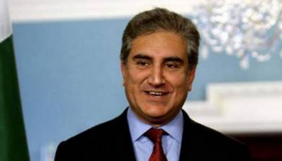 Pakistan, China and Afghanistan tripartite dialogue, FM Qureshi to leave for Kabul: Sources