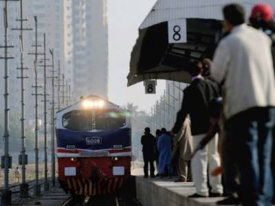 Pakistan Railways to launch yet another new train