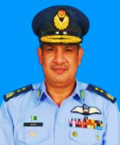Vice Air Chief elected as President Winter Sports Federation