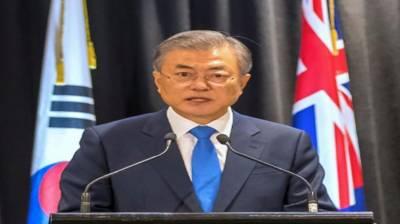 Visit of N Korean leader to Seoul to accelerate denuclearization of Korean peninsula: Moon Jae-in
