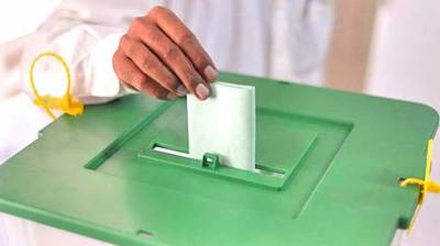 By-poll on Balochistan Assembly seat PB-47 underway