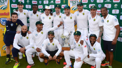 Cricket South Africa announces squad for home series against Pakistan