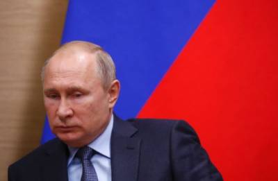 Defiant Vladimir Putin threatens to develop banned nuclear missiles