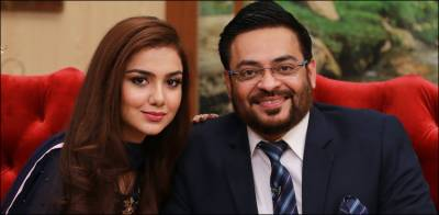 Famous anchor Dr Amir Liaqat reveals few interesting facts of his life, it's stunning