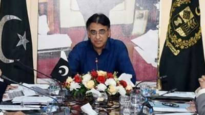 Finance Minister reviews progress on FATF Action Plan